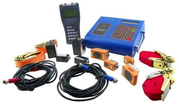 UFM-P Serisi Portatif Ultrasonik Debimetre
