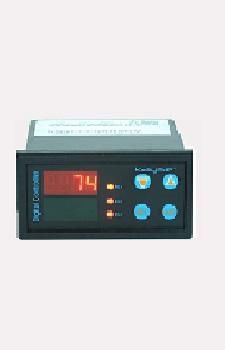 Pt100 Sıcaklık Kontrolörü